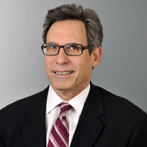 Photo of Eric L. Goldberg
