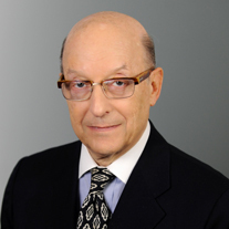 Photo of Peter D. Weinstein